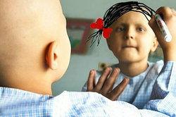 اهداف اجرای کمپین جهانی حمایت از کودکان سرطانی