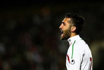 لژیونر ایرانی در ترکیب ثابت تیمش