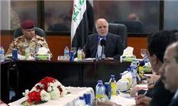 العبادی: برخی به دنبال تجزیه عراق هستند