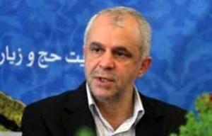 میزبانی گنبدی ها از رئیس سازمان حج و زیارت در روز عیدقربان
