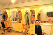 آغاز فعالیت آرایشگاههای مردانه و زنانه پایتخت با رعایت تمامی پروتکلهای بهداشتی