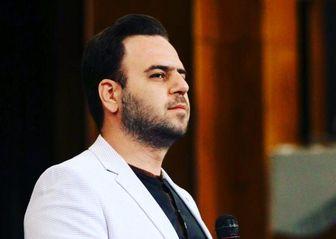 خواننده ای که عاشق مبارزه با اسرائیل است