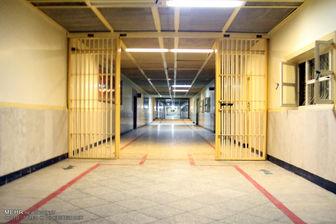 آزادی ۳۷۰ زندانی از قزلحصار