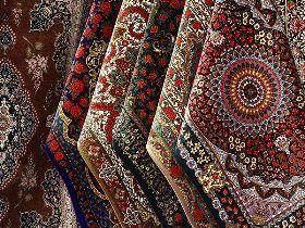 کاهش 33 درصدی سهم ایران از بازار فرش جهانی