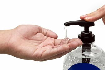 عوارض مصرف ضد عفونی کنندهها  بر پوست