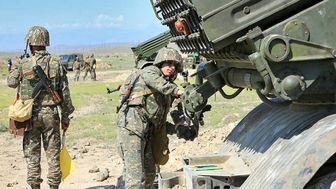ادعای جدید ارمنستان درباره حمله آذربایجان