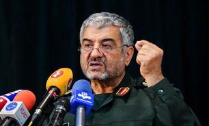 سردار جعفری: تهدید نظامی علیه ایران دیگر کارایی ندارد / فیلم