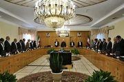 مصوبه کرونایی جدید دولت+عکس