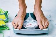 فرمولی ساده برای کاهش وزن