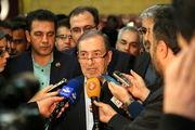 صحبت های الویری درباره انتخاب مدیرعامل بانک شهر