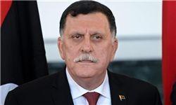 رئیس دولت لیبی سکوت اتحادیه عرب را محکوم کرد