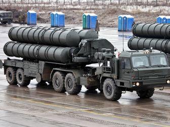"""ارتش ترکیه به دنبال خرید سامانه موشکی راهبردی """"اس-500"""""""