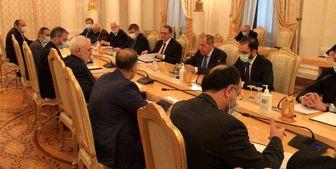تاکید وزیر خارجه روسیه بر نجات برجام