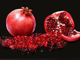 با خواص انار شاه میوه فصل پاییز آشنا شوید