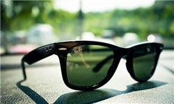 واردات بیش از ۸ تن عینک آفتابی به کشور