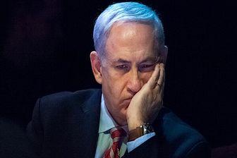 تهدیدهای توخالی نتانیاهو اینبار علیه سوریه و لبنان