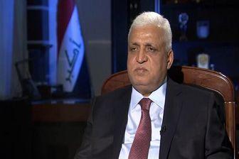 «حشد شعبی» تضمین کننده برقراری صلح و ثبات در عراق است