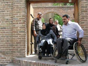 خبرهای خوش بنزینی برای معلولان
