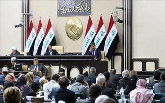 ناتوانی پارلمان عراق در تعیین زمان انتخابات