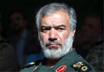 کسی جرات نگاه چپ به ایران را ندارد چه رسد به جنگ