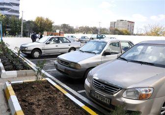 تکمیل ظرفیت پارکینگهای مهران