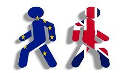 عواقب وخیم خروج انگلیس از اتحادیه اروپا