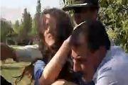 ورود دادسرای نظامی به حادثه درگیری در پارک پلیس تهرانپارس