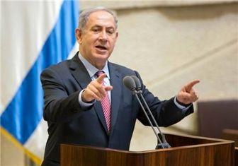 ادامه مخالفت نتانیاهو با توافق هستهای ایران