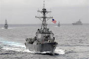 آمار وحشتناک خودکشی کارکنان نیروی دریایی آمریکا