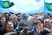 سرمایهگذاری آمریکا در جنبشهای اپوزیسیونی قزاقستان
