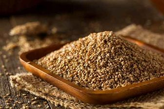 سلامت بدنتان را با مصرف دانه کنجد تضمین کنید!