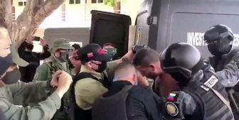 بازداشت دو آمریکایی دخیل در عملیات علیه مادورو در ونزوئلا