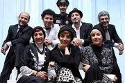 انتشار شایعات مجید صالحی و جواد عزتی