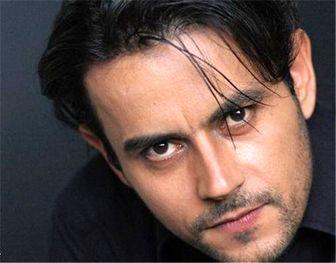 رحیم نوروزی: کمکارم چون عادت ندارم روی فرش قرمز بروم