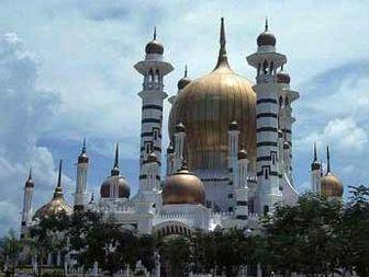 جذب گردشگر در ماه مبارک رمضان