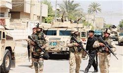 وزارت دفاع عراق از آزادسازی «الوفاء» خبر داد
