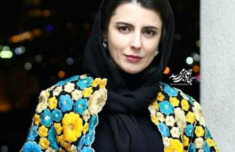 لیلا حاتمی در گذر زمان /عکس
