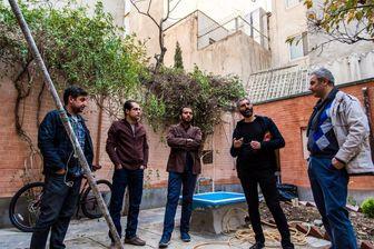 واکنش تهیه کننده «حوالی پاییز» به فیلمهای منتشر شده از بازیگر زن لبنانی