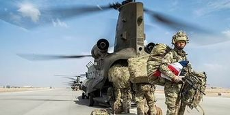 پایان یافتن ماموریت ارتش انگلیس در افغانستان