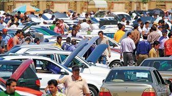 پشت پرده گرانی خودرو/ تمایل شدید شبه دولتی ها به انحصاردر بازار خودرو