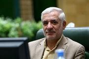 ایران ان پی تی را متوقف و غنی سازی 20 درصد را شروع کند