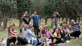 مردم ایران حال و پول تفریح دارند؟