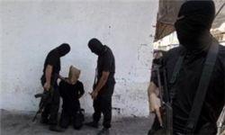 بازداشت جاسوس اسرائیلی