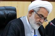 دادستان کل کشور درگذشت آیت الله هاشمی شاهرودی را تسلیت گفت