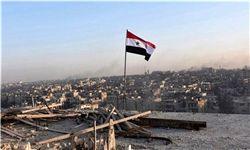 وقتی سوریه نماد شکست طرح های غربی می شود