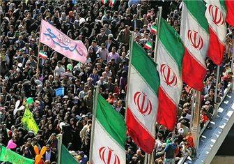 افزایش نمایندگان رسانههای خارجی برای ۲۲ بهمن