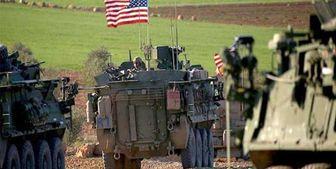 ترک 55 کامیون حامل تجهیزات نظامی آمریکا از سوریه