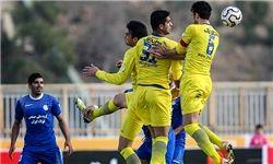 کارشکنی قطری ها در لیگ آسیا