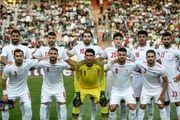 درخشش نام بازیکنان ایرانی در بین بهترین بازیکنان بازیهای ملی آسیا