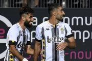 دلیل غیبت مهاجم ایرانی شارلروا در بازی هفته گذشته